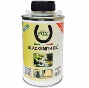 Olej BLACKSMITH®  na kopyta 500ml